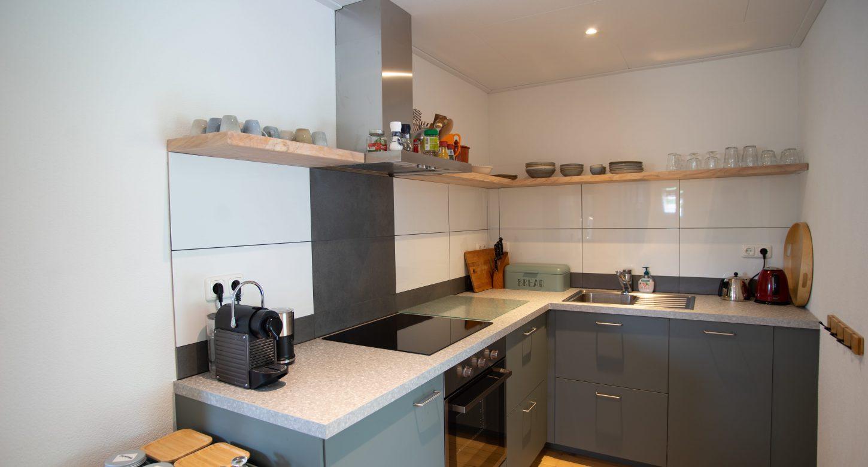 keuken-appartement